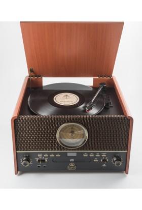 Gpo Chesterton 6-İn-1 Müzik Sistemi