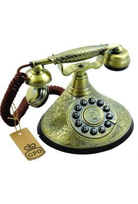 Gpo Duchess Nostaljik Tuşlu Telefon
