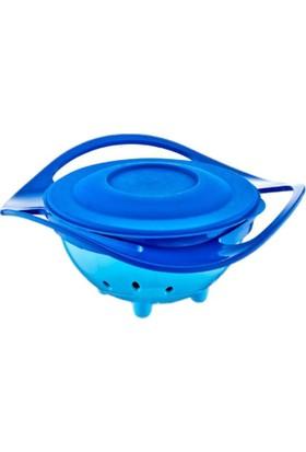 Baby Jem Dökülmeyen Tabak Mavi