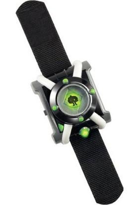 Ben 10 Deluxe Omnitrix Konuşan Saat
