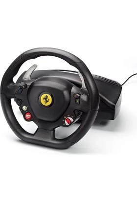 Thrustmaster Ferrari 458 Italia Wheel For Pc