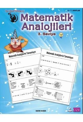 Matematik Analojileri 3. Seviye - Darin Beigie