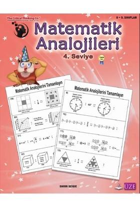 Matematik Analojileri 4. Seviye