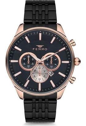 Ferro F40013-011-R Erkek Kol Saati