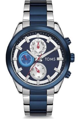 TOMS TM71637-688-L Erkek Kol Saati