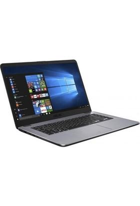 """Asus VivoBook 15 X505BP-BR019 AMD A9 9420 4GB 1TB R5 M420 Freedos 15.6"""" Taşınabilir Bilgisayar"""