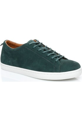 Lacoste Straightset Yeşil Erkek Sneaker Ayakkabı 734Cam0097.177