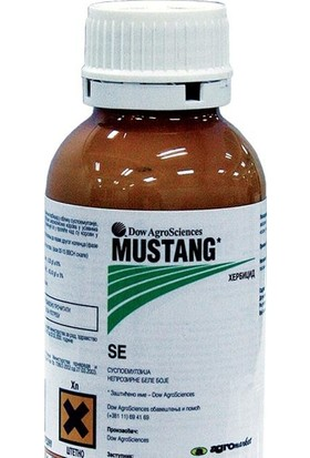 Dow Agrosciences Mustang 5 Lt.