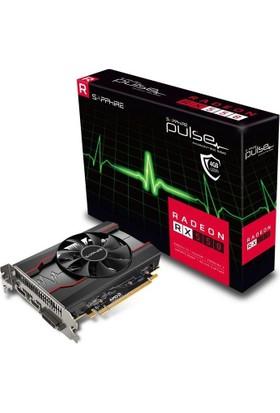 Sapphire RX550 Pulse OC GDDR5 4GB 128 Bit AMD Radeon RX550 DX12 Ekran Kartı 11268-15-20G