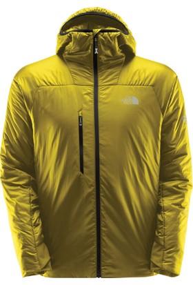 The North Face Sarı Erkek Outdoor Montu T937QR739