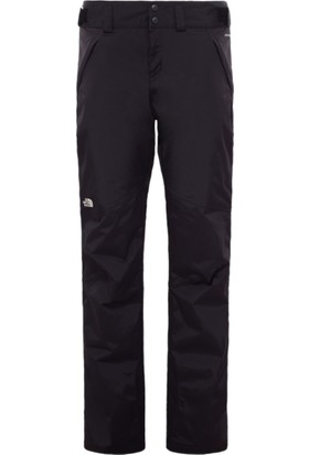 The North Face Siyah Kadın Kayak Pantolonu T0CSL2JK3