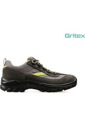 GriSport Haki Erkek Trekking Ayakkabısı 13318S27G