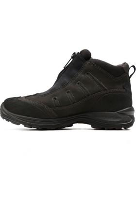 GriSport Siyah Erkek Trekking Ayakkabısı 11389N1T