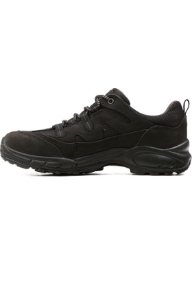 GriSport Siyah Erkek Trekking Ayakkabısı 11757N49T