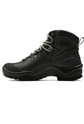 GriSport Siyah Erkek Trekking Ayakkabısı 12206D40T