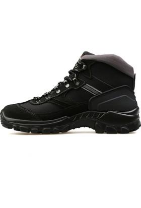 GriSport Siyah Erkek Trekking Ayakkabısı 13316S16G