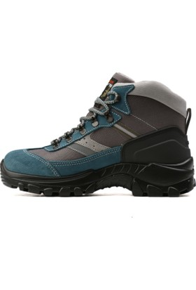 GriSport Mavi Kadın Trekking Ayakkabısı 13316S26G