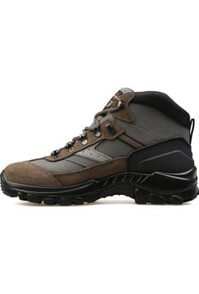 GriSport Yeşil Erkek Trekking Ayakkabısı 13316S3G