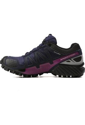 Salomon Mor Kadın Ayakkabı L39445700