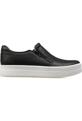 Timberland Siyah Kadın Ayakkabısı A1IOM