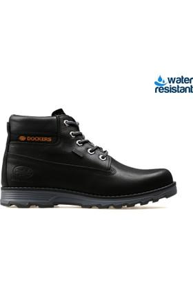Dockers Siyah Erkek Botu 100263957