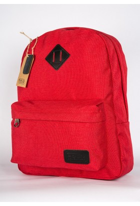 Polo Adventure Backpack Notebook Çantası