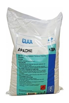 Diversey Clax Apache 1Bp1 Ağır Kir ve Yağ Çözücü Toz Alkali Maddesi