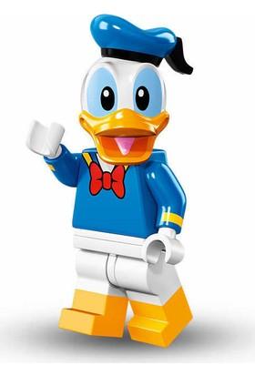 Lego Disney Minifigür 71012 - Donald Duck