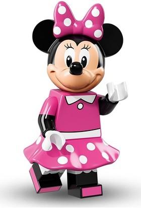 Lego Disney Minifigür 71012 - Minnie Mouse