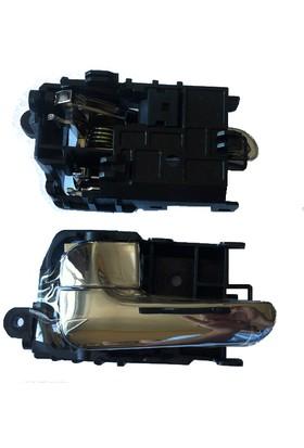 Nissan Primera İç Kapı Kolu Ön - Arka Sol 1996 - 2000 80671-8M700