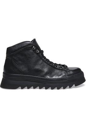 Shoe Style Erkek Bot Siyah 4631967