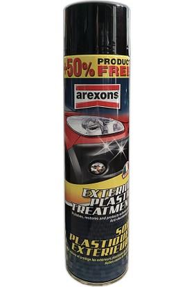 Arexons Plastik Bakalit Yenileyici ve Koruyucu 600 ml