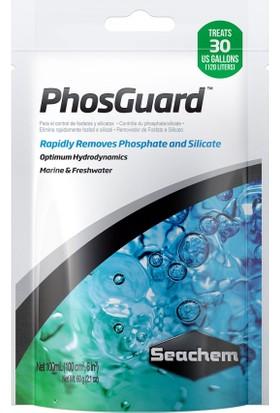 Seachem 00185 Phos Guard 100 Ml