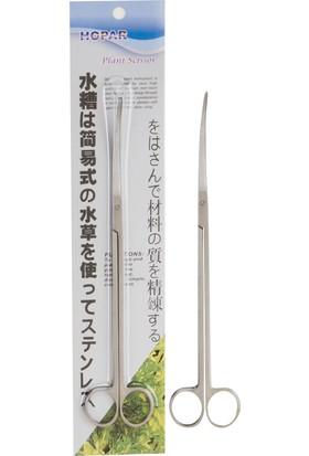 Hopar Bitki Makası Eğik Uçlu 27 Cm