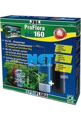 Jbl Proflora Bio 160 Eco Co2 (Karbondiaksit) Seti