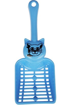 Percell Kedi Tuvaleti Küreği