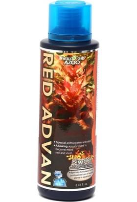 Azoo 11805 Red Advan 250 Ml (Kırmızı Bitki Gübresi)