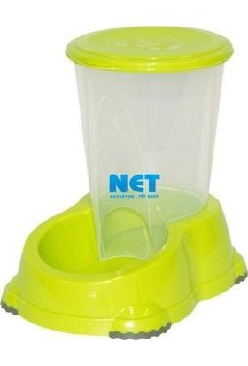 Moderna Smart Mama Kabı Saklamalı 1.5 Lt Yeşil