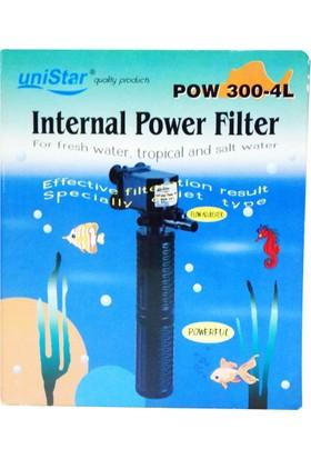 Unıstar Unistar İç Filtre 2000 L/H