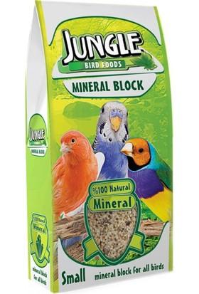 Jungle Mineral Blok Küçük 12'Li Paket