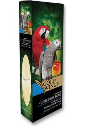 Gold Wings Premium Mürekkep Bal.Kemiği Büyük 6'Lı
