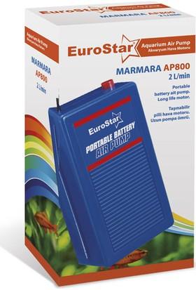 Eurostar Marmara Pilli Hava Motoru 2 L