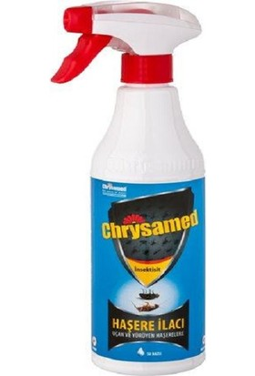 Chrysamed Chrysamed 500 Ml Kene-Bit-Pire Spreyi