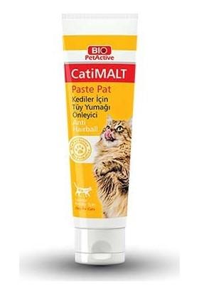 Pet Active Bio Active Cati Malt Paste 100 Ml.