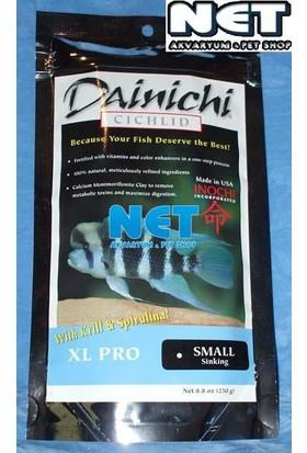 Dainichi Cichlid Xl Pro Small 3Mm 100 Gr