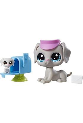 Minişler Pet Shop Miniş ve Yavrusu C1168