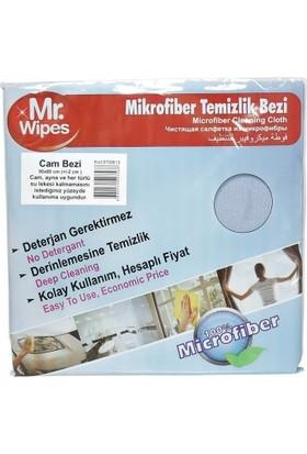 Farmasi Mr. Wipes Cam Bezi (50x60)