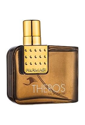 Farmasi Theros erkek Edp 100 ml