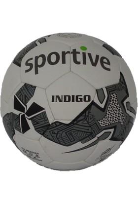 Sportive Spt 25825 Indigo Futbol Topu