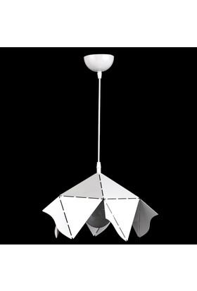 Sezay Lighting Origami B. Tekli (150Mm)